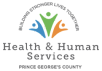 Prince George's County Department of Health and Human Services (PGC DHHS)